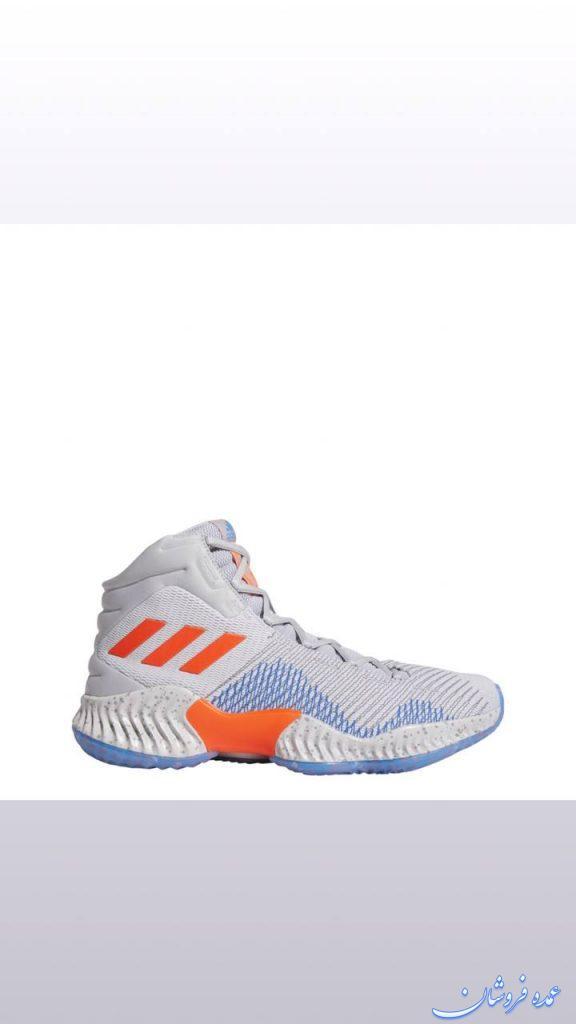 فروشگاه کفش اورجینال فوتسال فوتبال والیبال بسکتبال و رانینگ