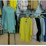 فروشگاه پوشاک چهار فصل